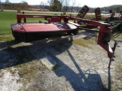 Mower Conditioner For Sale 2003 Case IH DCX101