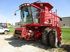 Combine For Sale 2003 Case IH 2388 , 280 HP
