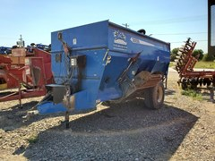 Feeder Wagon-Power For Sale SAC Sioux 2050