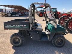 ATV For Sale 2003 Polaris Ranger