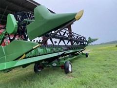 Header/Platform For Sale 2007 John Deere 630F