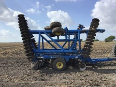 Disk Harrow For Sale 2010 Landoll 6230-29
