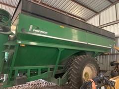 Grain Cart For Sale 2015 Parker 1348
