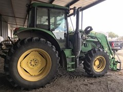 Tractor - Utility For Sale John Deere 6120M