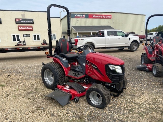 2020 Mahindra EMAX 22L Tractor - Compact For Sale