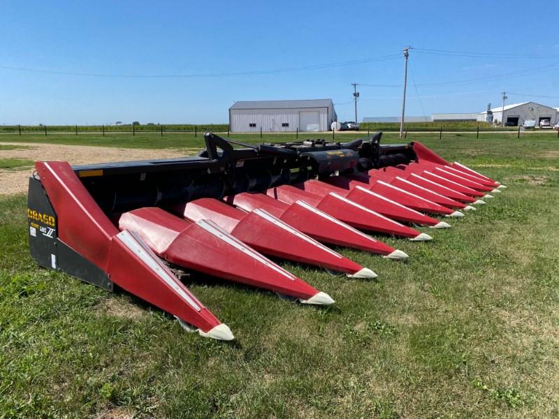 2015 Case IH 1230F II Header-Corn For Sale