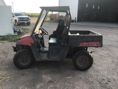 ATV For Sale 2011 Polaris Ranger 500
