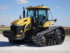 Tractor - Track For Sale 2008 Challenger MT765B , 320 HP
