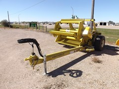 Rock Picker For Sale Degelman 7200