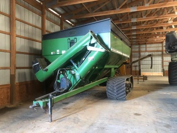 Parker 938 Grain Cart For Sale