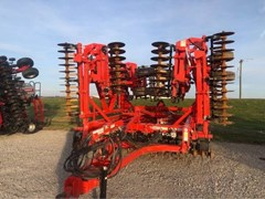 Vertical Tillage For Sale 2017 Other 8005-40