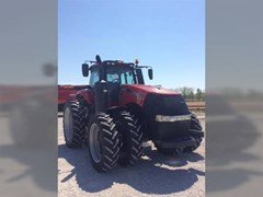 Tractor For Sale 2016 Case IH MAGNUM 310 , 310 HP