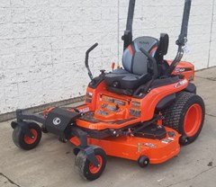 Zero Turn Mower For Sale 2021 Kubota ZD1021-3-60