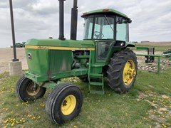 Tractor - Row Crop For Sale 1974 John Deere 4430