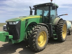 Tractor - Row Crop For Sale 2016 John Deere 8245R