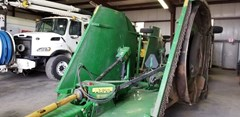 Rotary Cutter For Sale 2008 John Deere HX20