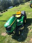 Riding Mower For Sale:  2016 John Deere X350R