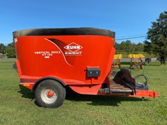 TMR Mixer For Sale 2012 Kuhn Knight VT144