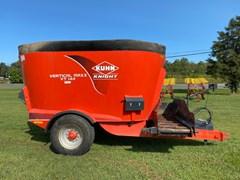 TMR Mixer For Sale 2012 Kuhn Knight VT144