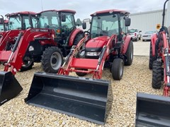 Tractor - Compact For Sale 2020 Case IH Farmall 40C , 40 HP
