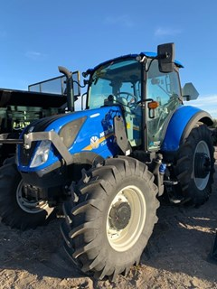 Tractor For Sale 2020 New Holland T5.120