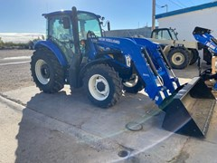 Tractor For Sale 2020 New Holland POWERSTAR 110