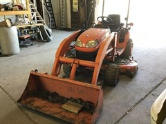Tractor - Compact Utility For Sale 2011 Kubota BX2360