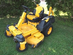 Zero Turn Mower For Sale 2017 Cub Cadet PRO Z 154S EFI , 27 HP