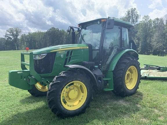 2017 John Deere 5100E Tractor - Utility For Sale