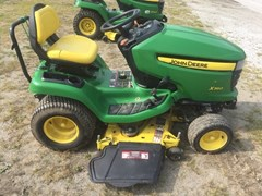 Riding Mower For Sale:  2010 John Deere X360 , 22 HP