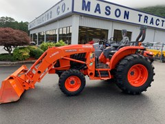 Tractor For Sale 2013 Kubota L4060DT , 40 HP