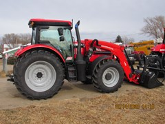 Tractor For Sale 2021 McCormick X7.650