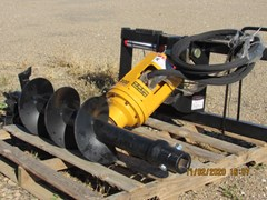 Post Hole Digger For Sale 2020 Belltec LC300 Hydraulic
