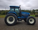 Tractor - Row Crop For Sale: 1993 New Holland 8870, 180 HP