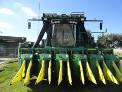 Cotton Picker For Sale 2011 John Deere 7760