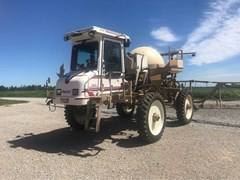 Sprayer-Self Propelled For Sale 1997 Tyler PATRIOT 150