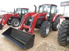 Tractor For Sale 2020 Case IH Farmall 100C , 100 HP