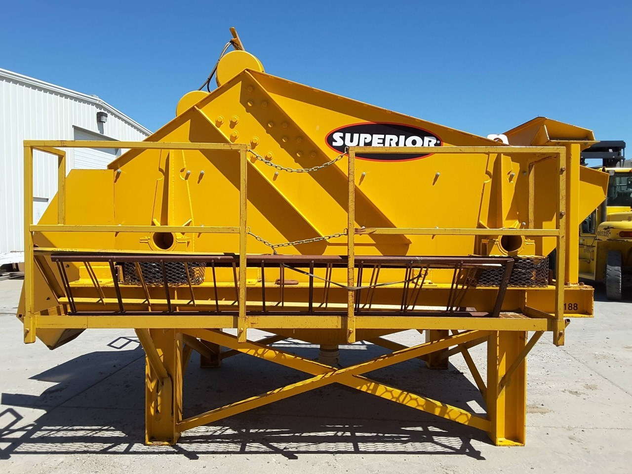 2013 GREYSTONE-SUPERIOR DS-6010 Washing Equipment For Sale