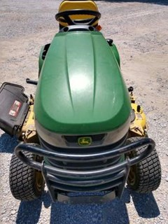 Riding Mower For Sale 2008 John Deere X340 , 25 HP