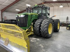 Tractor - 4WD For Sale 2012 John Deere 9410R