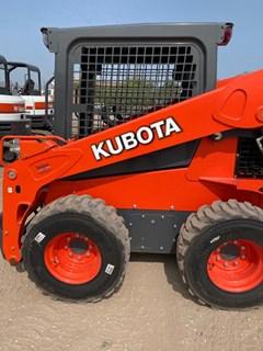 Skid Steer  Kubota SSV75H