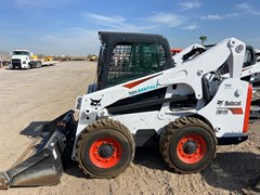 Skid Steer  Bobcat S740 T4