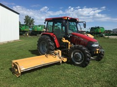 Tractor For Sale:  2012 Case IH 105U