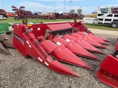 Header-Corn For Sale Case IH 2606