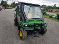 Utility Vehicle For Sale 2016 John Deere HPX 4X4
