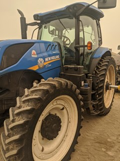 Tractor For Sale 2019 New Holland T7.260 , 215 HP