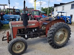 Tractor For Sale 1983 Massey Ferguson 250 , 40 HP