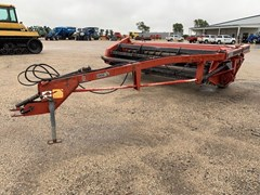 Mower Conditioner For Sale 1990 Case IH 8350