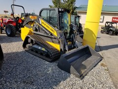 Skid Steer-Track For Sale 2020 New Holland C337 , 74 HP