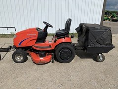 Riding Mower For Sale 2004 Simplicity PRESTIGE , 23 HP
